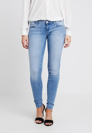 ONLCORAL - Jeans Skinny - light blue denim
