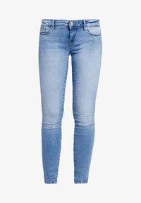 ONLY - ONLCORAL - Jeans Skinny Fit - light blue denim - 4