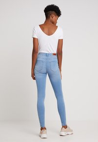 ONLY - ONLROYAL - Jeans Skinny Fit - light blue denim - 2