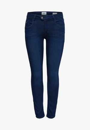 CARMEN REG - Jeans Skinny Fit - dark blue