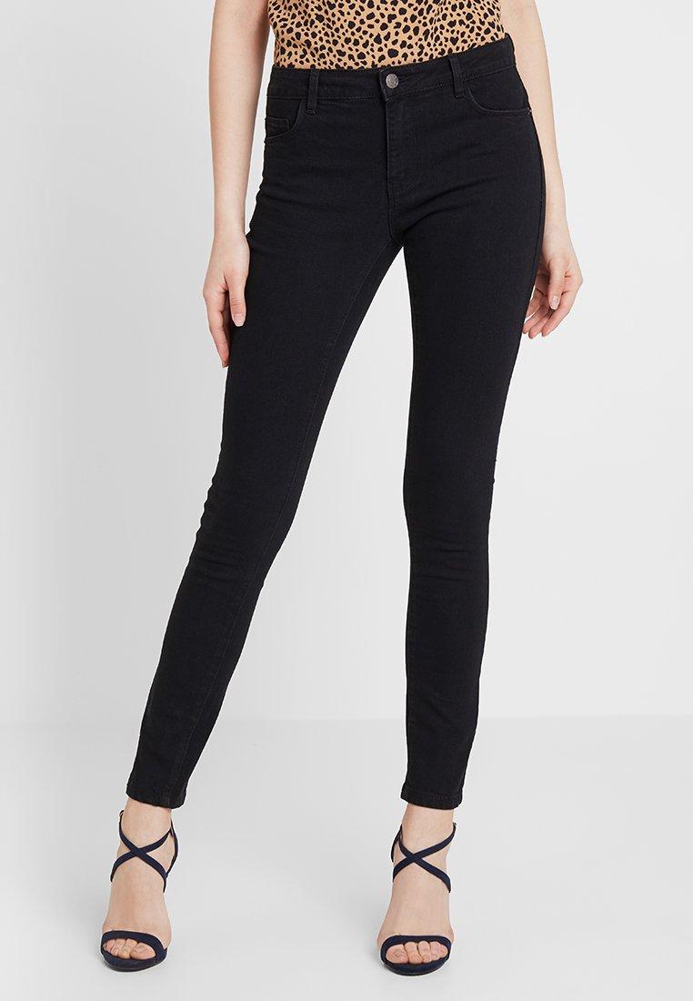 ONLY - ONLAMAZE  - Jeans Skinny Fit - black