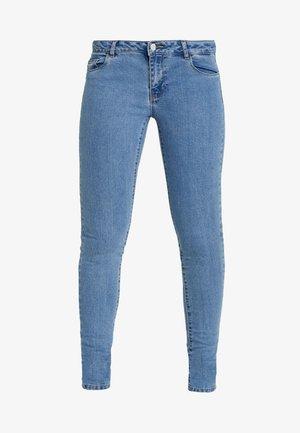 ONLCARMEN  - Jeans Skinny - medium blue denim