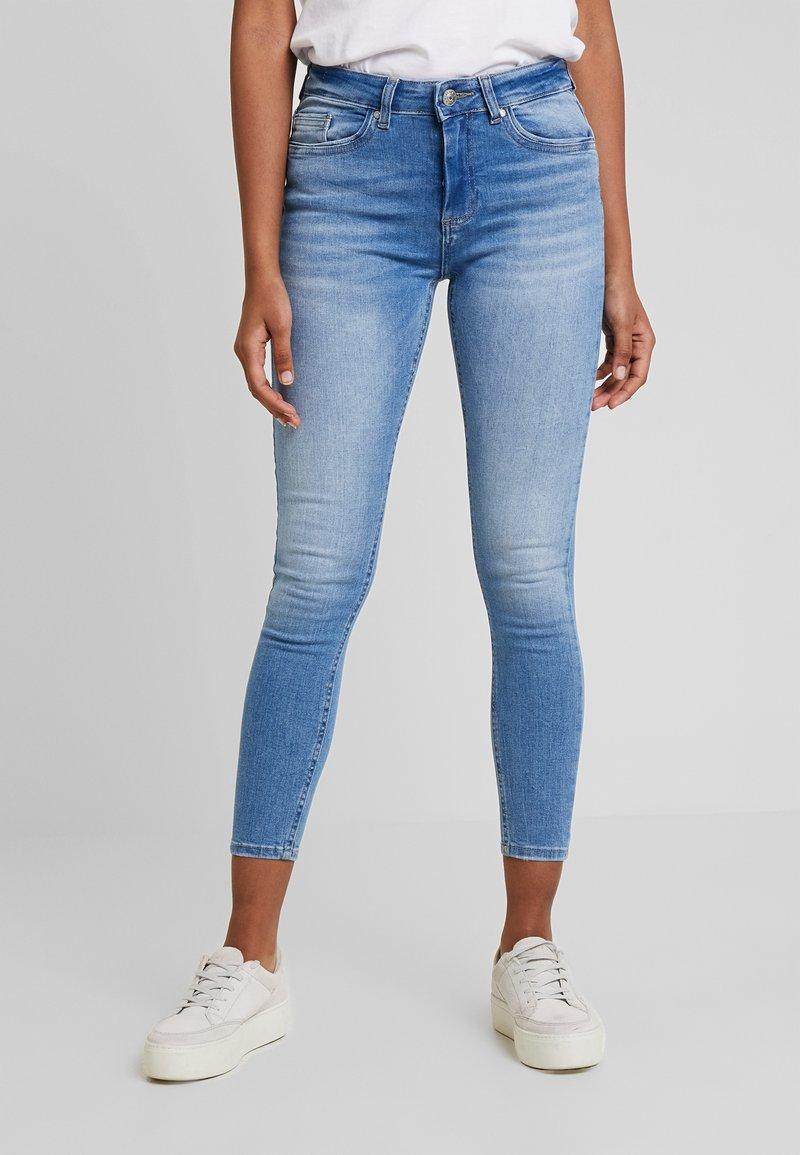 ONLY - ONLHUSH - Jeans Skinny - light blue denim