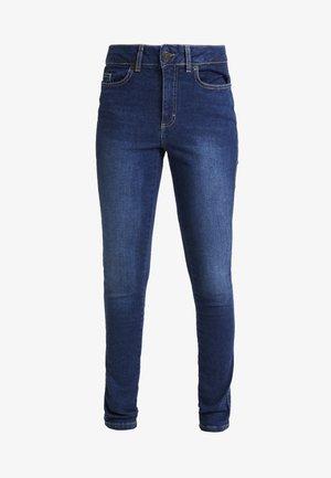 ONYANNE MID ANKLE - Jeans Skinny Fit - medium blue denim