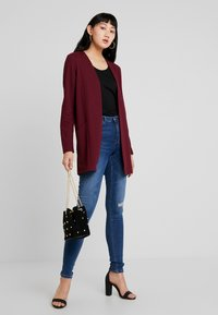 ONLY - ONLPAOLA - Jeans Skinny Fit - medium blue denim - 2