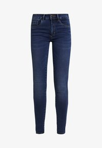 ONLY - ONLROYAL  - Skinny džíny - dark blue denim - 6