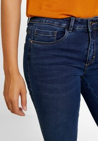 ONLY - ONLROYAL  - Skinny džíny - dark blue denim - 5