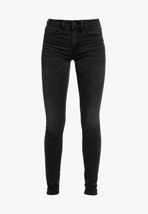 ONLROYAL  - Jeans Skinny Fit - black denim