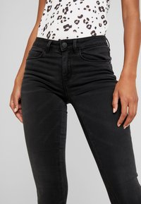 ONLY - ONLROYAL  - Jeans Skinny Fit - black denim - 5