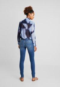 ONLY - ONLCORAL - Jeans Skinny Fit - medium blue denim - 2