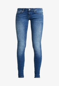 ONLY - ONLCORAL - Jeans Skinny - medium blue denim - 3