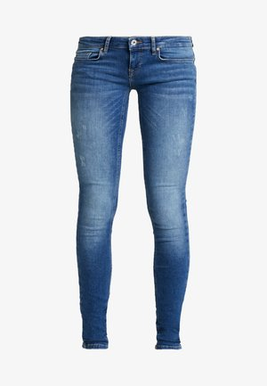 ONLCORAL - Jeans Skinny Fit - medium blue denim