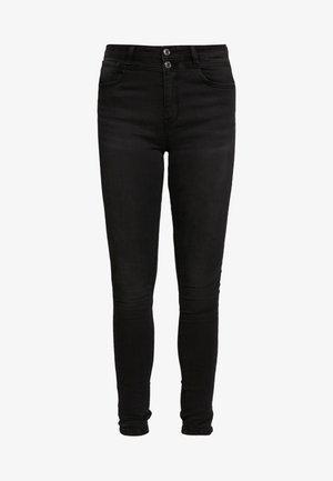 ONLCHRISSY - Jeans Skinny - black
