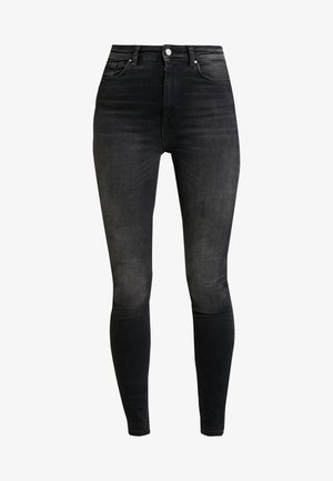 ONLGOSH - Jeans Skinny - black denim
