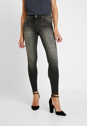 ONLSHAPE - Jeans Skinny Fit - grey denim