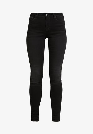 ONLSHAPE - Jeans Skinny Fit - black denim