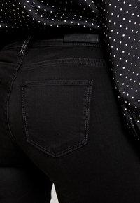 ONLY - ONLSHAPE - Jeans Skinny Fit - black denim - 3