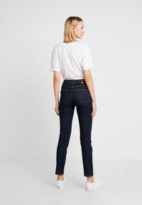 ONLY - ONLSIENNA - Jeans Skinny Fit - dark blue denim - 2