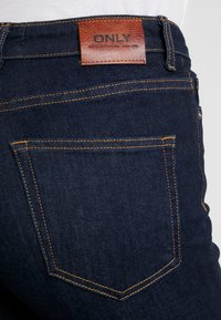 ONLY - ONLSIENNA - Jeans Skinny Fit - dark blue denim - 5