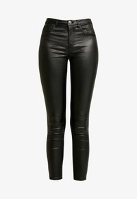 ONLY - ONLAYGO - Jeans Skinny Fit - black - 4
