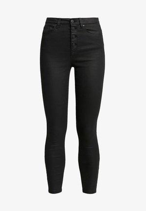 ONLGOSH - Jeans Skinny Fit - black