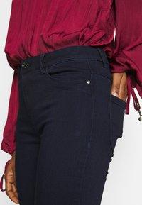 ONLY - ONLHELLA - Jeans Skinny - dark blue denim - 4
