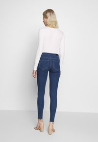 ONLY - ONLHELLA - Jeans Skinny Fit - medium blue denim - 2