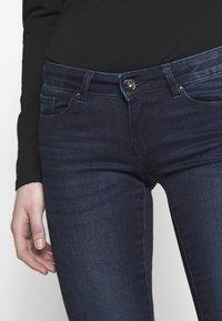 ONLY - ONLCORAL LIFE - Jeans Skinny Fit - dark blue denim - 3