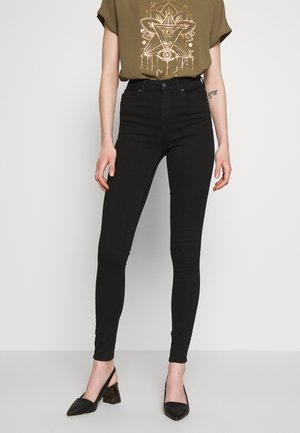 ONLGLOBAL  - Jeans Skinny Fit - black