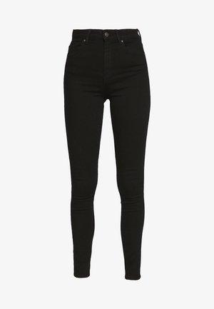 ONLGLOBAL  - Jeansy Skinny Fit - black