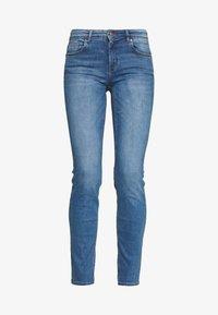 ONLY - ONLEVA LIFE - Jeans Skinny Fit - light blue denim - 3