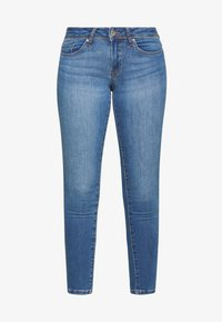 ONLY - ONLCORAL - Jeans Skinny Fit - medium blue denim - 3