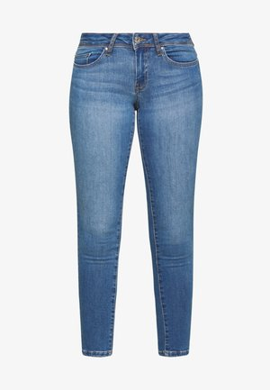 ONLCORAL - Jeans Skinny Fit - medium blue denim
