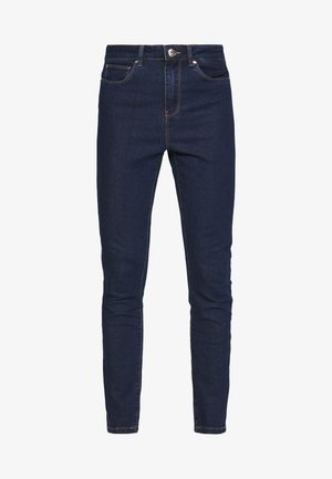 ONYPAOLI  - Vaqueros pitillo - dark blue denim