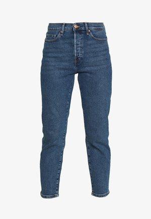 ONLJOSIE LIFE  - Slim fit jeans - medium blue denim