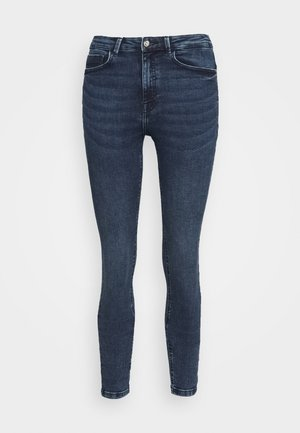 ONLPAOLA - Jeans Skinny Fit - medium blue denim