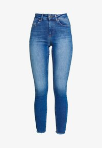 ONLY - ONLBLUSH LIFE - Jeans Skinny Fit - medium blue denim - 3