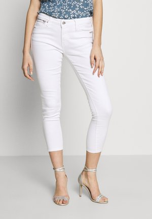 ONLISA - Jeans Skinny - white denim