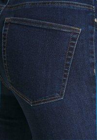 ONLY - ONLOPTION LIFE  - Jeans Skinny - dark blue - 3