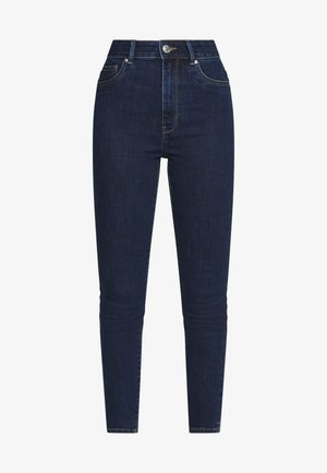 ONLOPTION LIFE  - Jeans Skinny Fit - dark blue