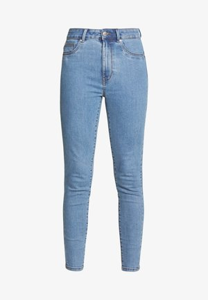 ONLOPTION LIFE  - Jeans Skinny Fit - light blue denim