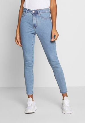 ONLOPTION LIFE  - Jeans Skinny - light blue denim