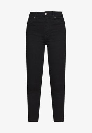 ONLOPTION LIFE SUPER - Jeans Skinny Fit - black