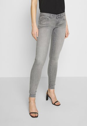ONLCORAL  - Jeans Skinny - grey denim