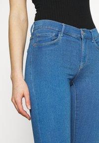 ONLY - ONLRAIN  - Jeans Skinny Fit - light blue denim - 4