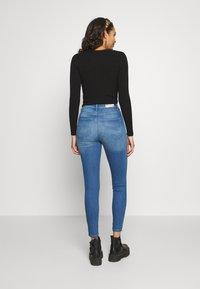 ONLY - ONLGOSH - Jeans Skinny Fit - medium blue denim - 2