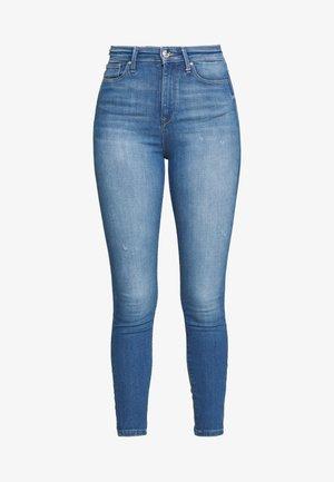 ONLGOSH - Jeans Skinny Fit - medium blue denim