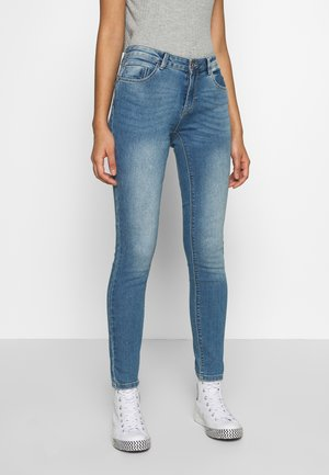 ONLDAISY LIFE - Jeans Skinny Fit - light blue denim