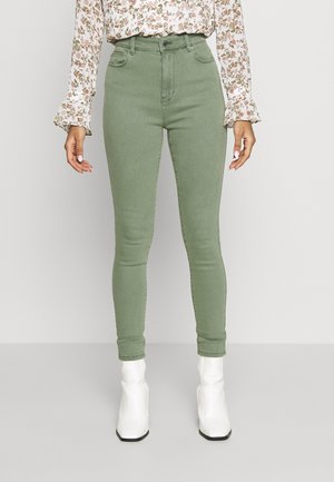 ONLMILA  - Jeans Skinny - kalamata