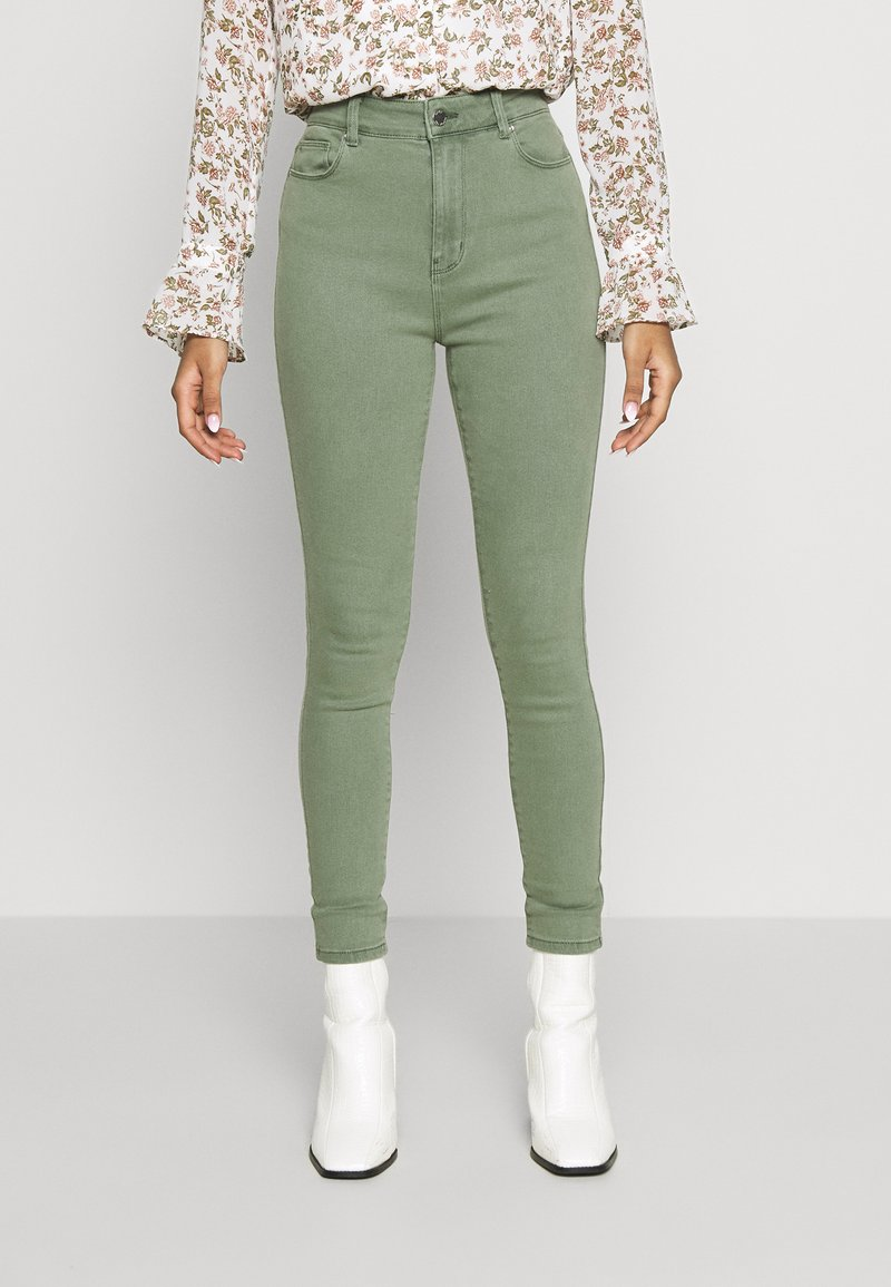 ONLY - ONLMILA  - Jeans Skinny Fit - kalamata